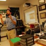 Arts Integration Film Shamus 6-14
