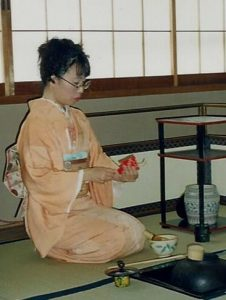 Hiroko tea2